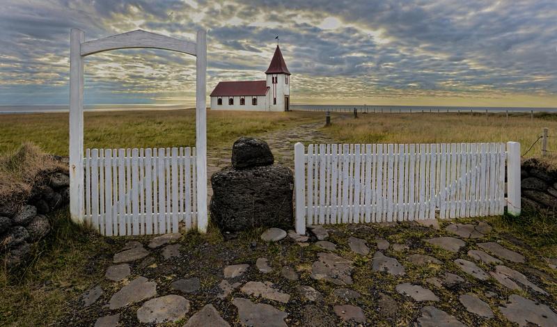 HELNAR, ICELAND